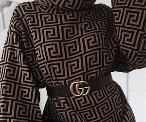 accessories, girl, and gucci image
