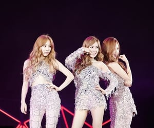snsd, taetiseo, and girls' generation image