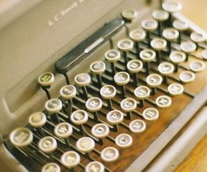vintage, write, and writing image