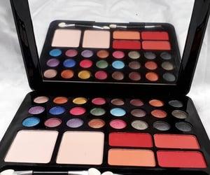 beauty, fashion, and makeup kit image