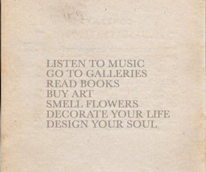 art, book, and quotes image