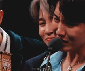 gif, j-hope, and bts image