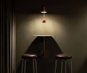 cafe, loft, and design trends image
