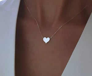 accessories, fashion, and heart image