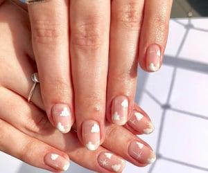 nail art, nails, and nail inspo image