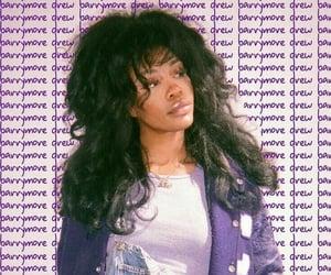 purple and sza image