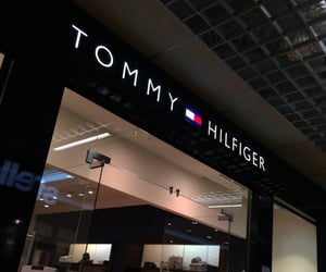 beautiful, tommy hilfiger, and brands image