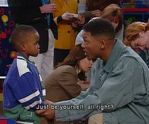 will smith, quotes, and 90s image
