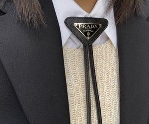 Prada, fashion, and girl image