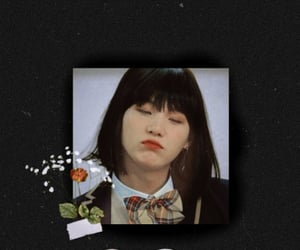 bts, yoongi, and yoongi wallpaper image