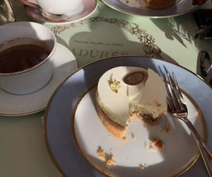 laduree, food, and dessert image