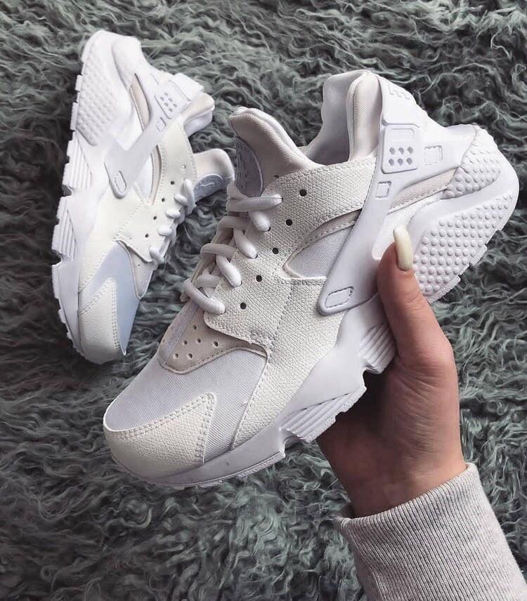 sneakers, fashion, and huarache image