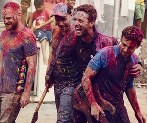 coldplay and hftw image