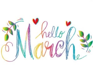 march, heart, and quotes image