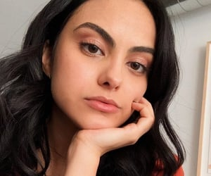camila mendes, beautiful, and riverdale image