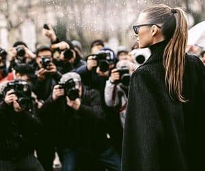 fashion, girl, and lorena rae image