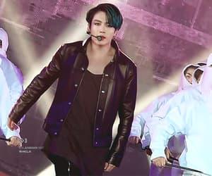gif, yoongi, and jung hoseok image