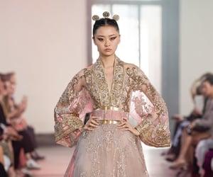 fashion and elie saab image