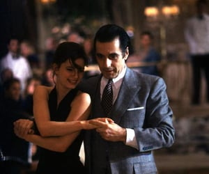 scent of a woman, al pacino, and movie image