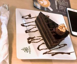 chocolate, deli, and dessert image