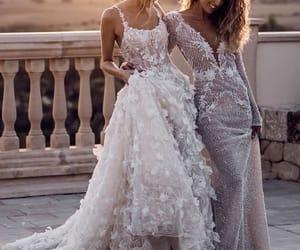 bridal and wedding image