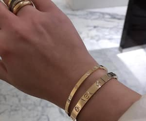 accessories, details, and rings image