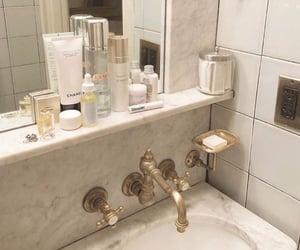 beauty, bath, and cosmetics image