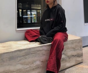 aesthetic, clothes, and alternative image