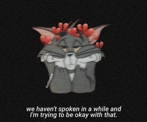 broken hearts, heartbroken, and quotes image