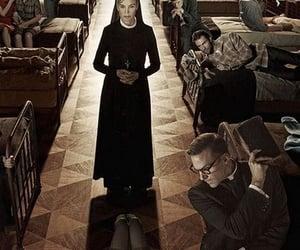 ahs, american horror story, and ahs asylum image