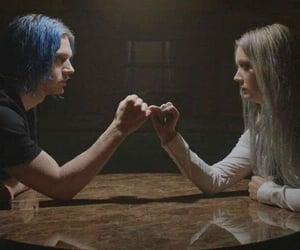 ahs, american horror story, and ahs cult image