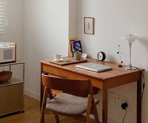 home, interior, and minimal image