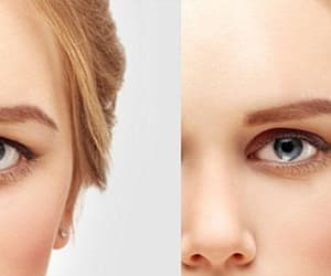 puffy eyes, saggy eyes, and reduce puffy eye image