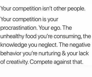 ego, feed, and mental health image