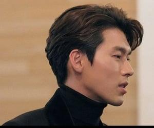 actor, asian, and hyun bin image
