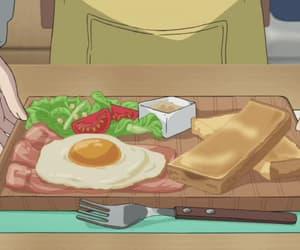 anime, anime egg, and yuru camp image