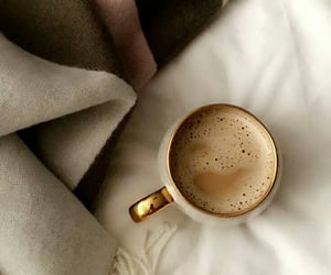 coffee, morning, and aesthetic image