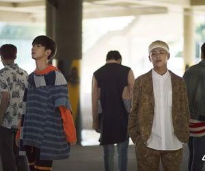 kpop, taeho, and imfact image