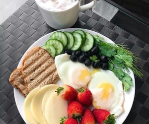 beautiful, food, and Best image