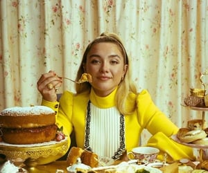 florence pugh and little women image