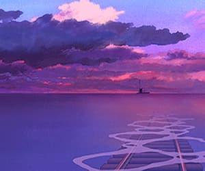 anime, fantasy, and ghibli image