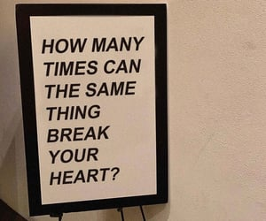 break, Relationship, and love image