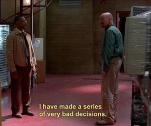 breaking bad, quotes, and walter white image