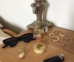 earrings, sunglasses, and accessories image