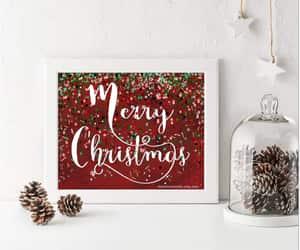 etsy, christmasparty, and printablepdf image