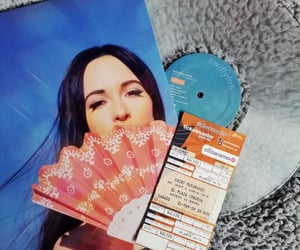 aesthetic, kacey musgraves, and concert image