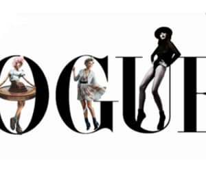 article, different, and vogue image