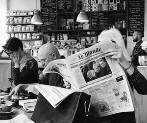 news, news paper, and turkey news image