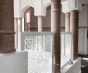 arabian, architecture, and design image