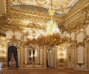 austria and ballroom image